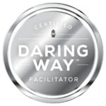 Certified Daring Way Facilitator