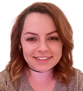 Morgan Gorst CPC Student Intern